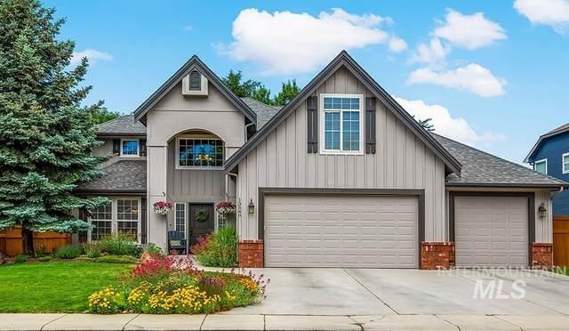 13540 W Wittenburg St, Boise, ID 83713 (MLS #98806382) :: Build Idaho