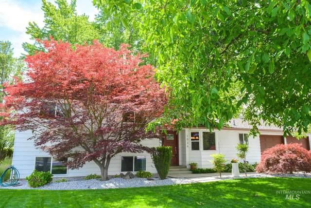 1036 Richardson Ave, Lewiston, ID 83501 (MLS #98806387) :: City of Trees Real Estate