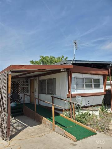 10796 W Palm Dr, Boise, ID 83713 (MLS #98806396) :: Haith Real Estate Team