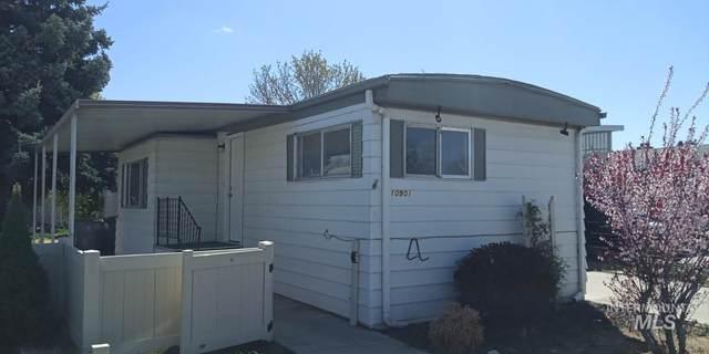 10901 W Palm Dr, Boise, ID 83713 (MLS #98806399) :: Haith Real Estate Team