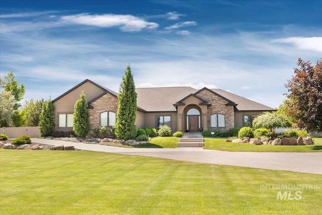 2330 Candleridge Dr, Twin Falls, ID 83301 (MLS #98806406) :: Build Idaho
