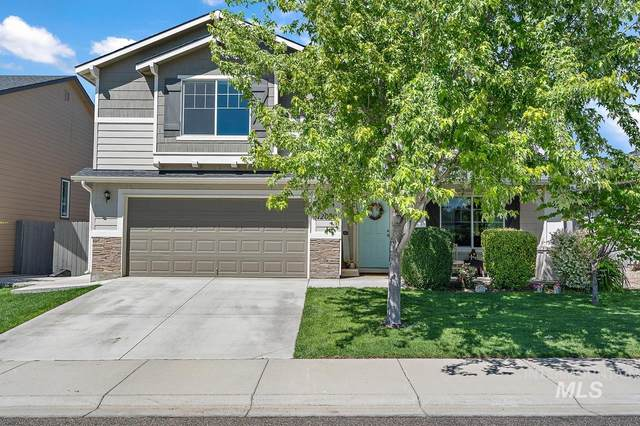 12096 W Dunham Dr, Boise, ID 83709 (MLS #98806408) :: Story Real Estate