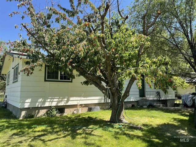 604 N Happy Valley, Nampa, ID 83687 (MLS #98806409) :: Hessing Group Real Estate