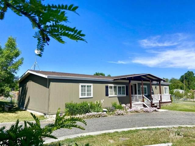 554 N Waucanza St, Dietrich, ID 83324 (MLS #98806414) :: Hessing Group Real Estate
