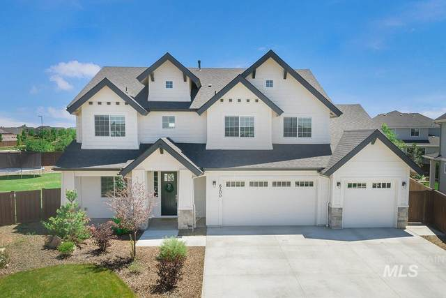 6200 N Joy Ave, Meridian, ID 83646 (MLS #98806418) :: Hessing Group Real Estate