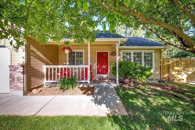 4538 N Lancer, Boise, ID 83713 (MLS #98806419) :: Hessing Group Real Estate