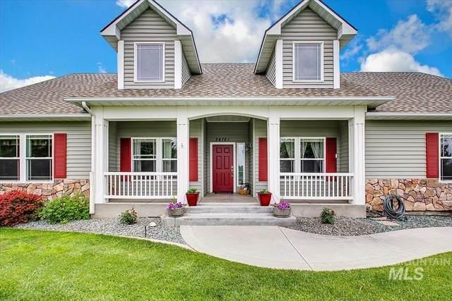 24761 Gray Hawk, Middleton, ID 83644 (MLS #98806420) :: Story Real Estate