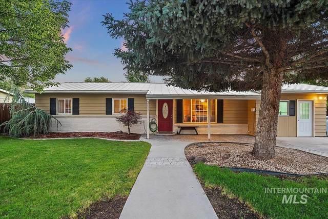 2605 S Kerr St., Boise, ID 83705 (MLS #98806425) :: Hessing Group Real Estate