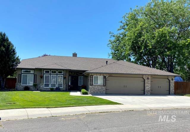 1073 N Lopez Ave, Eagle, ID 83616 (MLS #98806427) :: Story Real Estate