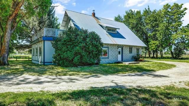 2351 S Boise Ave, Emmett, ID 83617 (MLS #98806428) :: Haith Real Estate Team