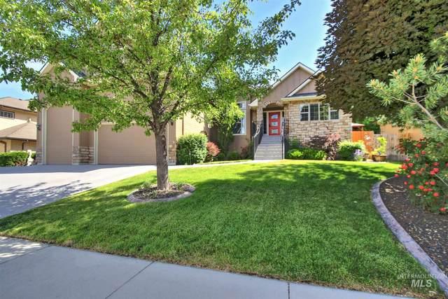8072 S Rafael Way, Boise, ID 83709 (MLS #98806441) :: Beasley Realty