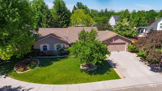 12522 W Bowmont Ct. #2601, Boise, ID 83713 (MLS #98806448) :: Hessing Group Real Estate