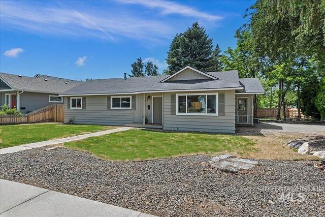 2005 S Atlantic, Boise, ID 83705 (MLS #98806449) :: Hessing Group Real Estate