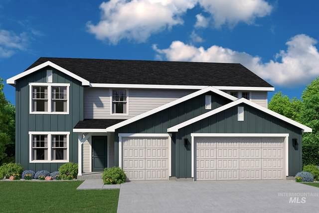 2199 Navigator St., Middleton, ID 83644 (MLS #98806451) :: Hessing Group Real Estate