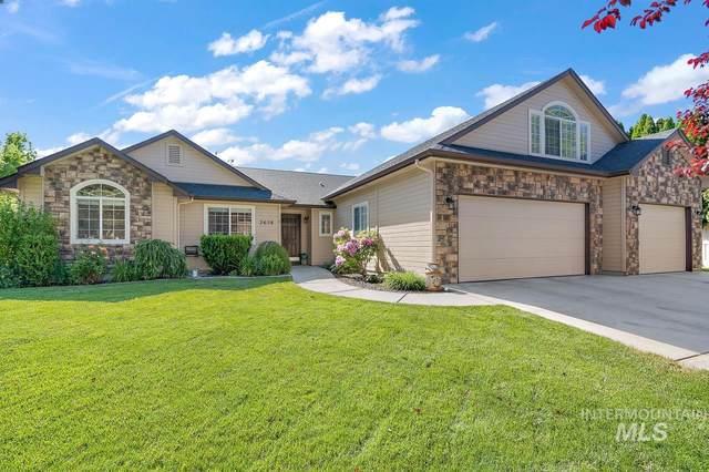 2658 S Loftus Way, Meridian, ID 83642 (MLS #98806456) :: Hessing Group Real Estate