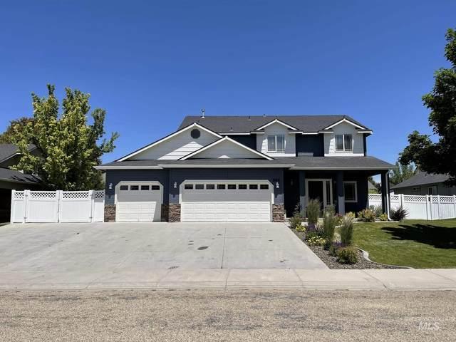 564 E Willowridge Ct, Kuna, ID 83634 (MLS #98806459) :: Hessing Group Real Estate