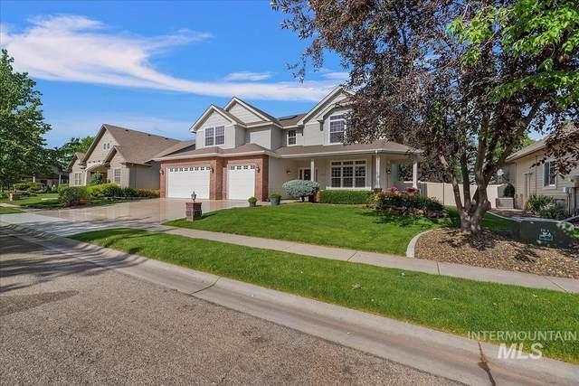 3883 S Como Avenue, Meridian, ID 83642 (MLS #98806462) :: Own Boise Real Estate