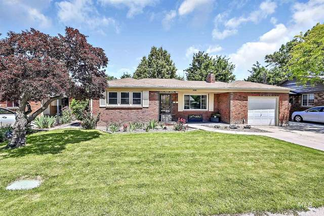 4902 W Edson St, Boise, ID 83705 (MLS #98806473) :: Hessing Group Real Estate