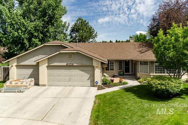 1966 Melody Ct., Boise, ID 83706 (MLS #98806476) :: Hessing Group Real Estate