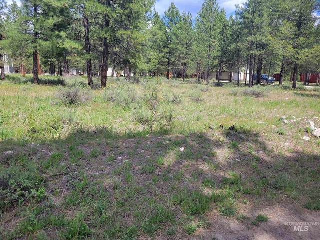 TBD South Fork Drive, Lowman, ID 83637 (MLS #98806487) :: Story Real Estate