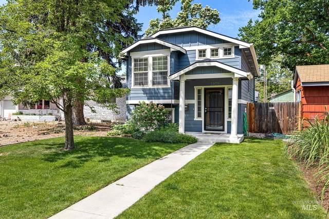 1925 N 30th St., Boise, ID 83702 (MLS #98806492) :: Own Boise Real Estate