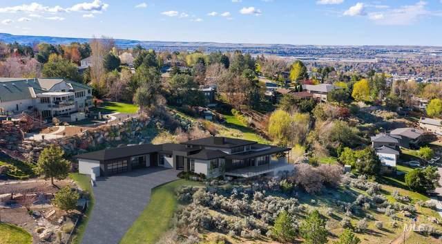 2813 E Hard Rock Drive, Boise, ID 83712 (MLS #98806495) :: Build Idaho