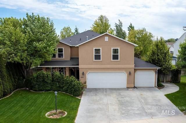 293 W Wood Owl, Kuna, ID 83634 (MLS #98806500) :: Story Real Estate