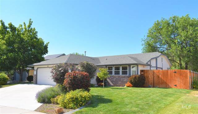 9564 W Preece Ct., Boise, ID 83704 (MLS #98806501) :: Hessing Group Real Estate
