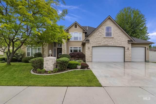 1743 E Handel Street, Meridian, ID 83646 (MLS #98806502) :: Hessing Group Real Estate