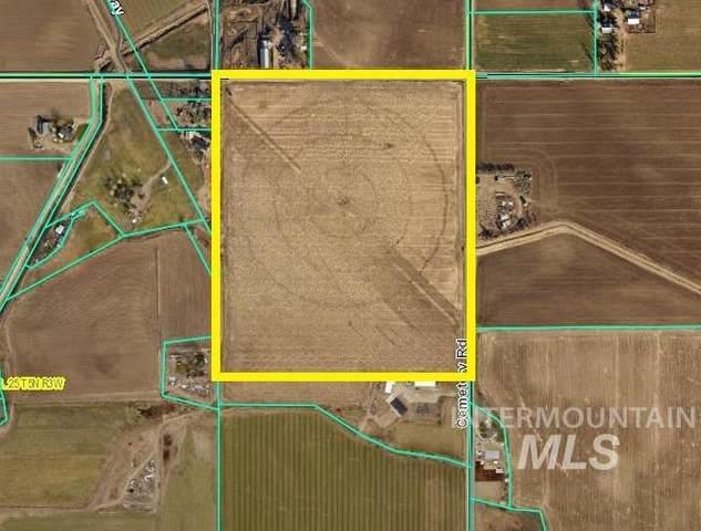 0 Cemetery Rd, Middleton, ID 83644 (MLS #98806504) :: Haith Real Estate Team