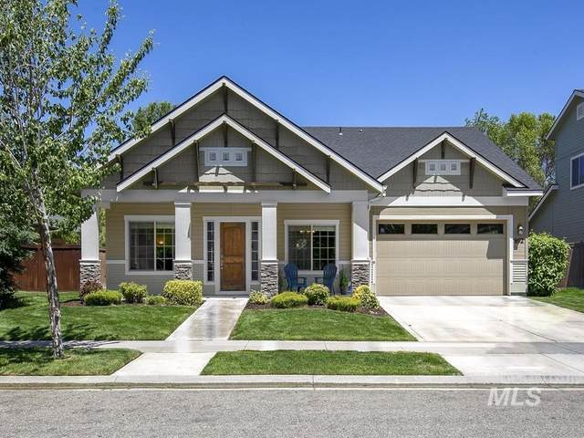 892 Cagney, Meridian, ID 83646 (MLS #98806514) :: Hessing Group Real Estate