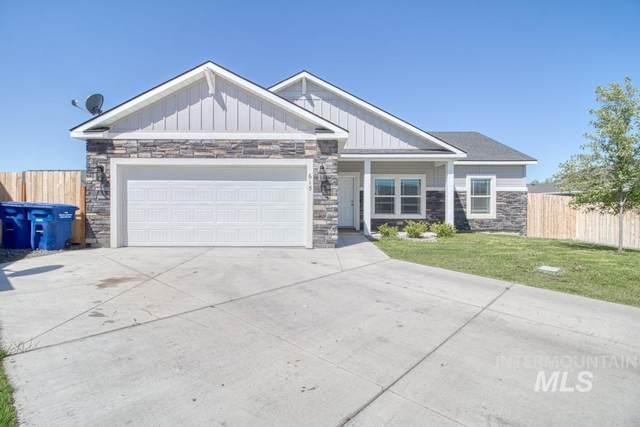 615 Ethan Court, Jerome, ID 83338 (MLS #98806519) :: Michael Ryan Real Estate