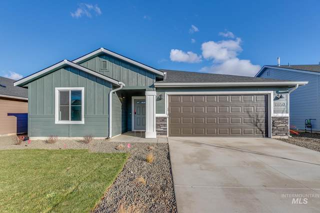 11518 Maidstone St., Caldwell, ID 83605 (MLS #98806520) :: Hessing Group Real Estate
