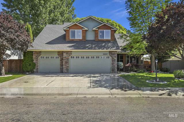 11067 W Box Canyon St, Star, ID 83669 (MLS #98806521) :: Hessing Group Real Estate
