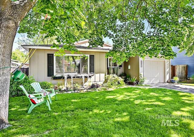 1022 E Mckinley St, Boise, ID 83712 (MLS #98806530) :: Story Real Estate