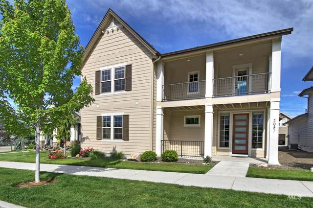 2987 S Shadywood Way, Boise, ID 83716 (MLS #98806540) :: Hessing Group Real Estate