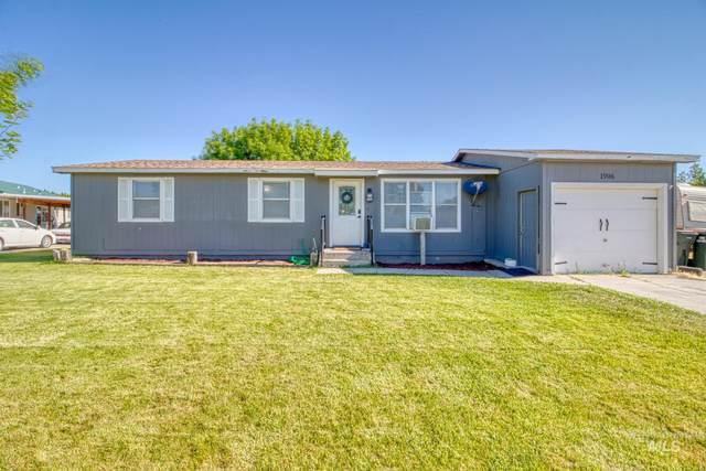1906 Tesa Avenue, Heyburn, ID 83336 (MLS #98806543) :: Haith Real Estate Team