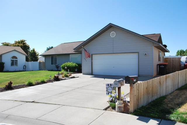 2797 Paintbrush Drive, Twin Falls, ID 83301 (MLS #98806547) :: Hessing Group Real Estate