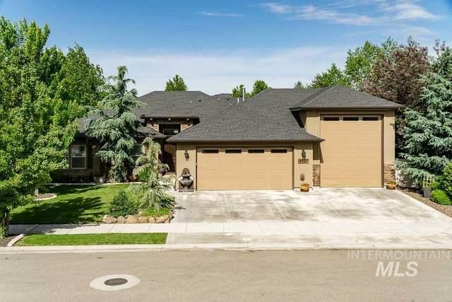 4527 N Mendelson Ave, Meridian, ID 83646 (MLS #98806555) :: Own Boise Real Estate