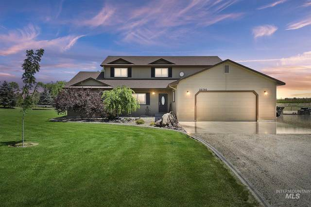 22750 Arena Valley, Wilder, ID 83676 (MLS #98806556) :: Epic Realty