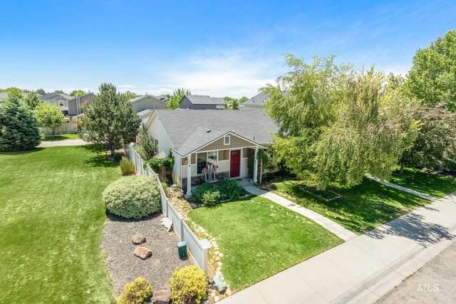 8265 W Grubstake St, Boise, ID 83709 (MLS #98806561) :: Story Real Estate