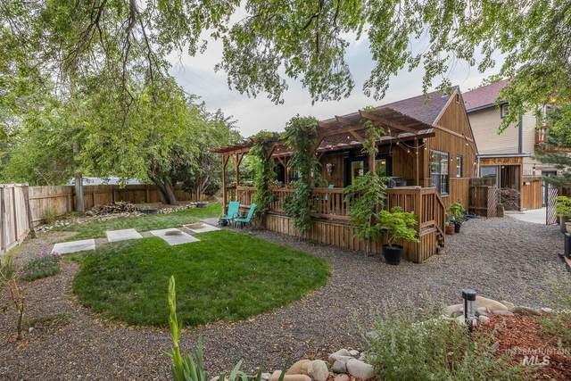 2801 W Moore St, Boise, ID 83702 (MLS #98806567) :: Haith Real Estate Team