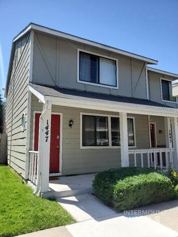 1447 E Carter Ln, Boise, ID 83706 (MLS #98806572) :: Jeremy Orton Real Estate Group