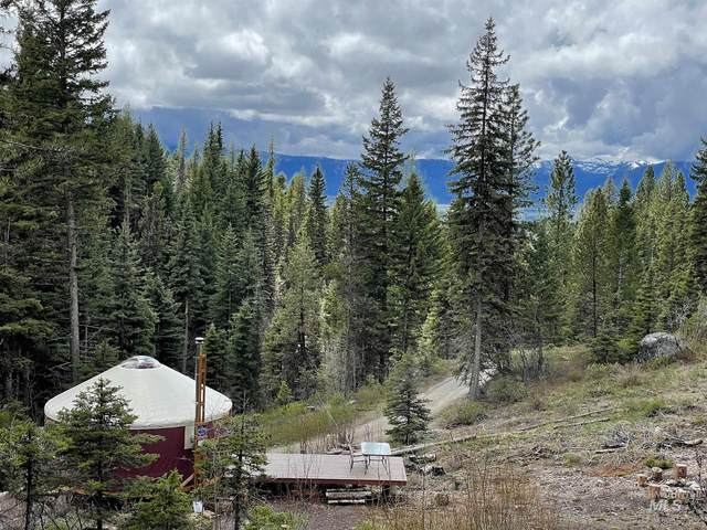 520 Silver Fox Spur, Mccall, ID 83638 (MLS #98806574) :: Beasley Realty