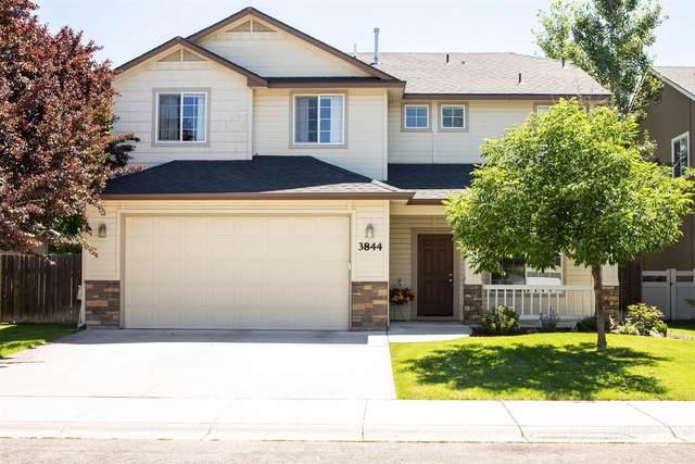 3844 N Mckinley Park Ave, Meridian, ID 83646 (MLS #98806577) :: Own Boise Real Estate