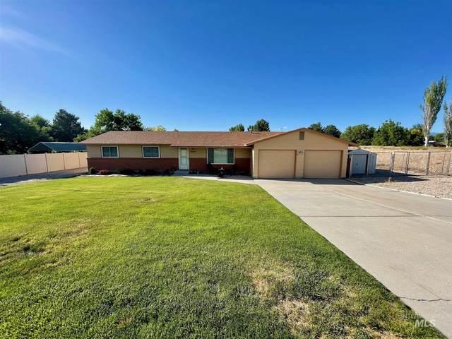8680 W Desert Ave, Boise, ID 83709 (MLS #98806580) :: Hessing Group Real Estate