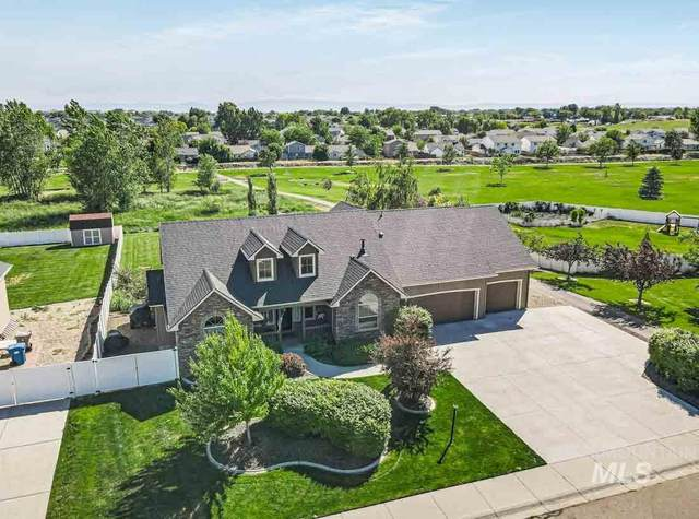 4165 E Switzer Way, Nampa, ID 83686 (MLS #98806581) :: Hessing Group Real Estate