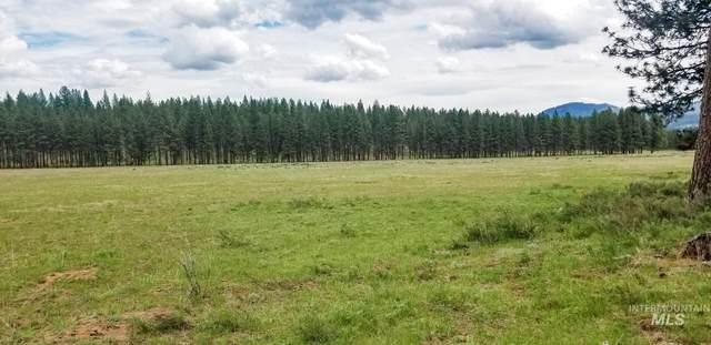 14850 Sumpter Stage Highway, Baker City, ID 97814 (MLS #98806584) :: Bafundi Real Estate