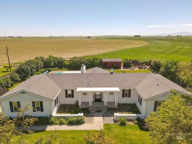 1046 Eden Rd. S., Eden, ID 83325 (MLS #98806590) :: Haith Real Estate Team