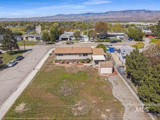 3690 S Denmark St, Boise, ID 83705 (MLS #98806591) :: Hessing Group Real Estate